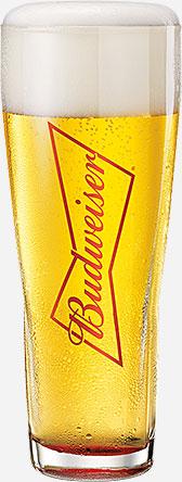 Beer Brands - Anheuser Busch Draught